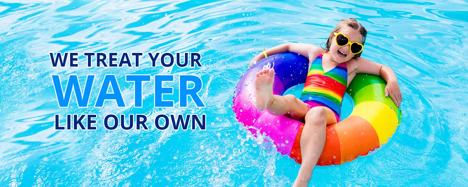 Clifton Forge Swimming Pool & Spa Care Company | Pool Water ...